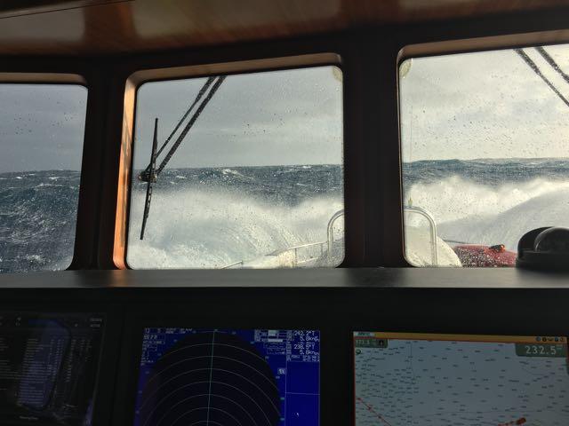 Scotia Sea